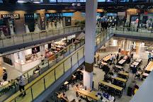 Mercato Centrale Torino, Turin, Italy
