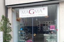 Magma+   Hungarian Art&Design, Budapest, Hungary
