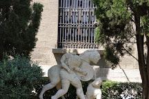 Museo de Jaen, Jaen, Spain