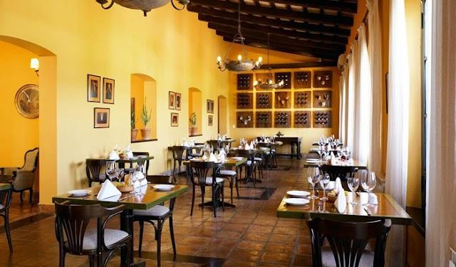 Spice Court Restaurant