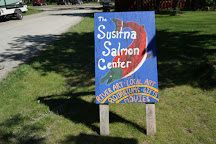 Susitna Salmon Center, Talkeetna, United States