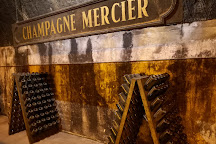 Mercier, Epernay, France
