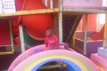 Benjis Fun Factory, Harare, Zimbabwe