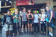 Em Adventure, Sembalun Lawang, Indonesia