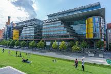 Daimler Contemporary, Berlin, Germany