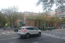 Parroquia del Santisimo Redentor Madrid, Madrid, Spain