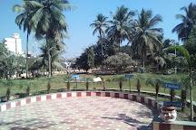 Kamla Nehru Park, Porbandar, India