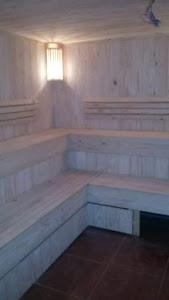 Sauna las palmeras sicuani 0