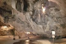 Hospital Cave, Cat Ba, Vietnam