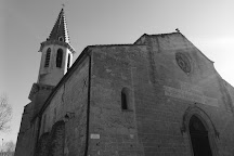 Eglise Saint-Etienne, Cadenet, France