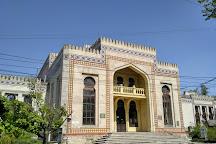 National Museum of Ethnography and Natural History, Chisinau, Moldova