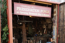 Preservation Forge, Lewes, United States