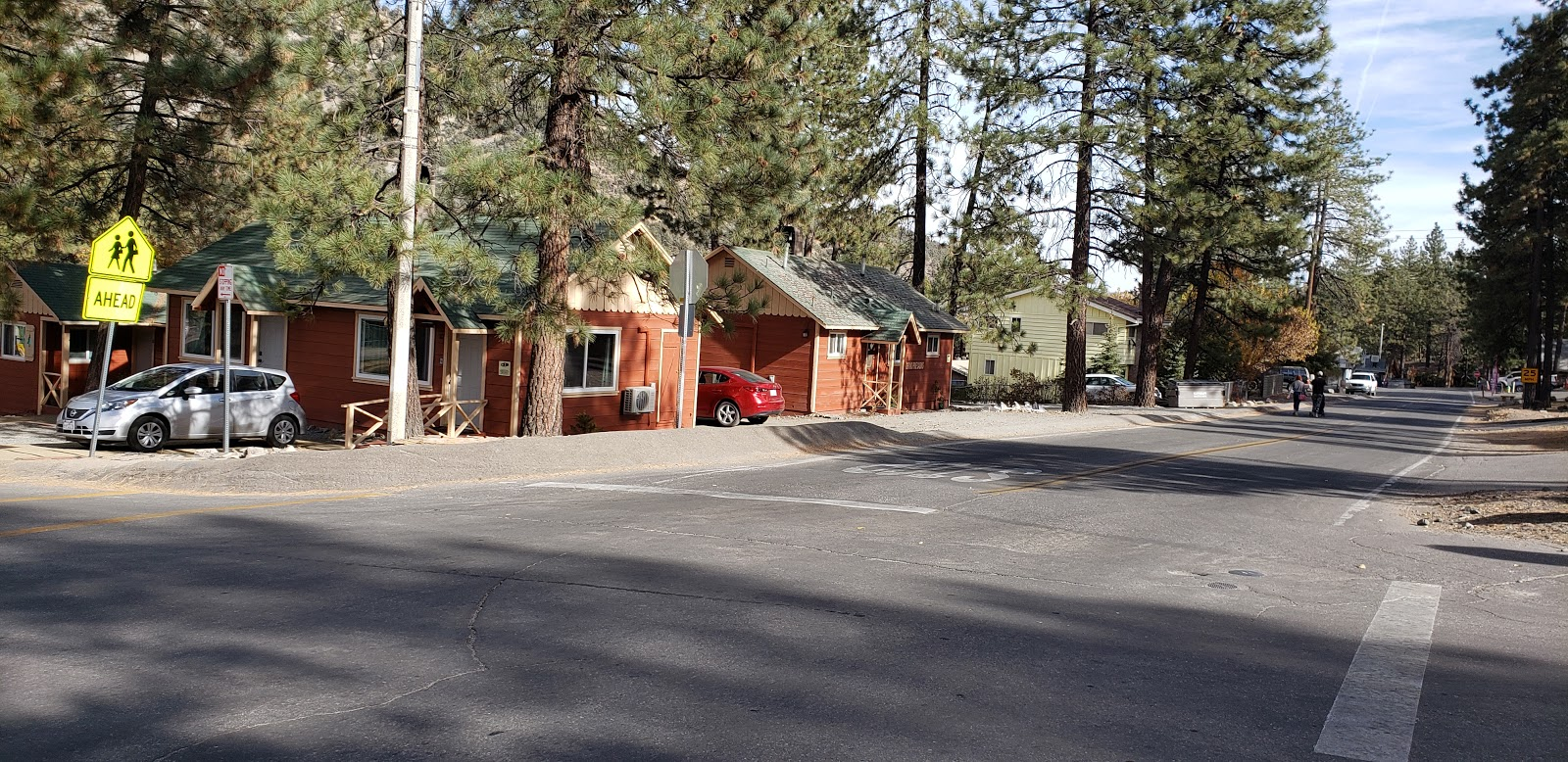 Vacation Home Rentals in Wrightwood