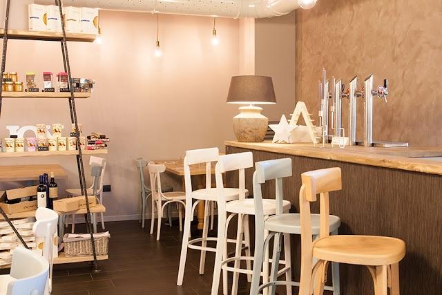 Pecora Nera Caffe & Cucina