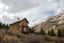 Animas Forks, Ouray, United States