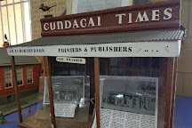 Gundagai Museum, Gundagai, Australia