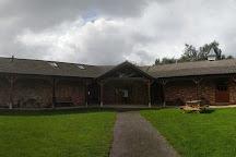 Toft Studio, Dunchurch, United Kingdom