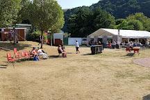 Llangollen International Musical Eisteddfod, Llangollen, United Kingdom