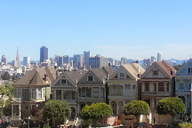 Alamo Square, San Francisco, United States