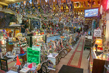 Bicycle Heaven, Pittsburgh, United States