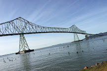 Astoria-Megler Bridge, Astoria, United States