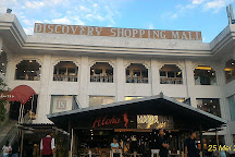 Discovery Shopping Mall, Kuta, Indonesia