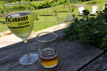 Calaboose Cellars, Andrews, United States