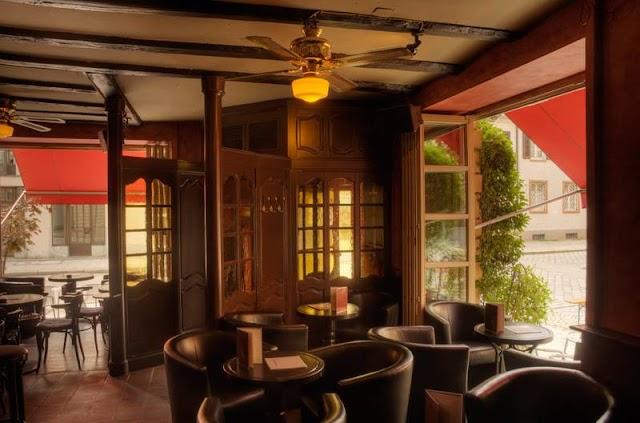 Cocktailhouse