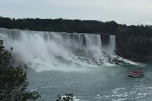 Niagara Falls Fun Zone, Niagara Falls, Canada