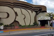 Dady O, Cancun, Mexico