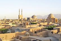 Old City, Yazd, Iran