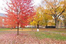 New Haven Green, New Haven, United States