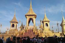 Health Land, Bangkok, Thailand