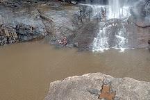 Agaya Gangai Waterfalls, Kolli Hills, India