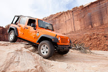 Canyonlands Jeep and Car Rentals, Moab, United States