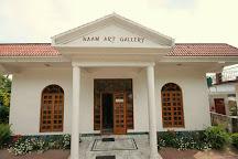 Naam Art Gallery, Dharamsala, India