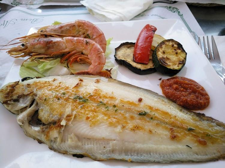 Restaurante Ca la Valeria