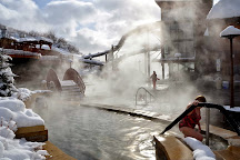Old Town Hot Springs, Steamboat Springs, United States