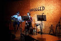 Unplugged, Singapore, Singapore