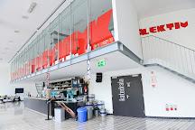 Kino Siska, Ljubljana, Slovenia