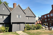 Witch House, Salem, United States