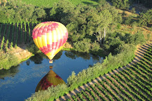Up & Away Ballooning, Santa Rosa, United States