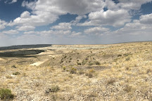 Pilot Butte Wild Horse Scenic Loop, Rock Springs, United States