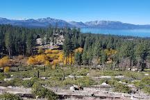 Van Sickle Bi-State Park, South Lake Tahoe, United States