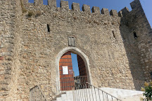 Castle of Pombal, Pombal, Portugal