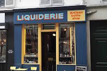 Liquiderie, Paris, France