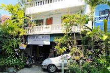 Golden Bell Travel, Chiang Mai, Thailand