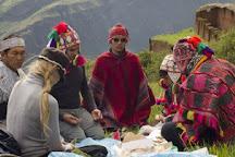 Caisae, Cusco, Peru