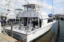 Captain Moe's Lucky Fleet, Key West, United States