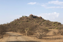 Hingolgadh Castle Museum, Hingolgadh Village, India